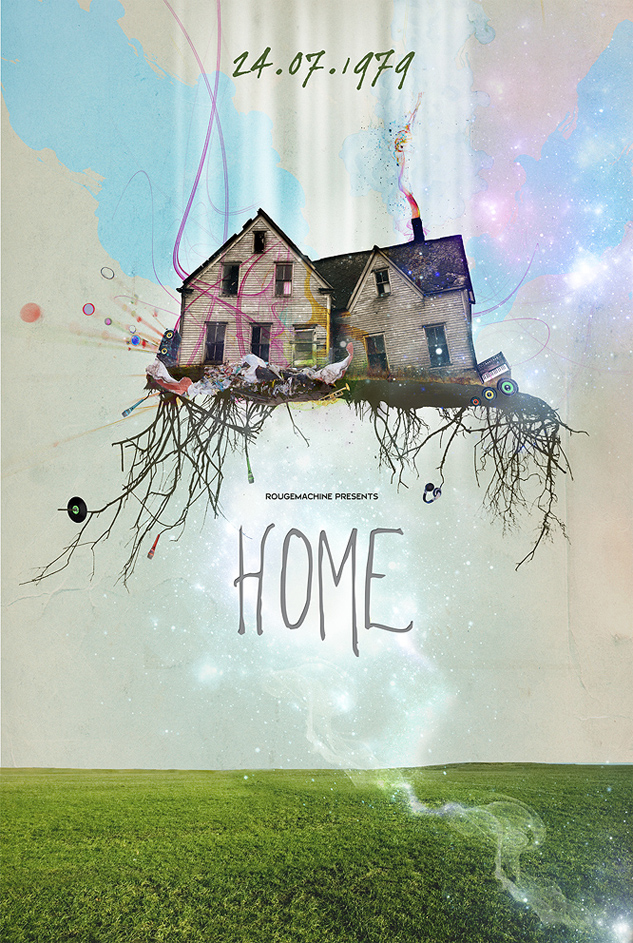 HOME (06 of 07)- Tarik Mikou