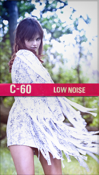 LOW NOISE - Tarik Mikou